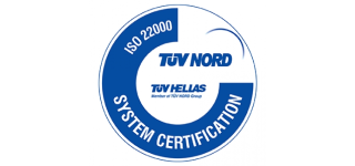 ISO22000 Certification